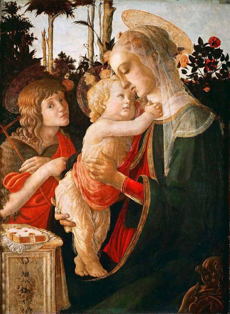 Litanie Lauretane alla Madonna